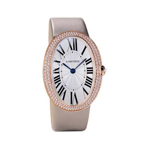 Bộ sưu tập đồng hồ mới của Cartier - 3