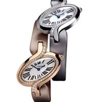 Bộ sưu tập đồng hồ mới của Cartier
