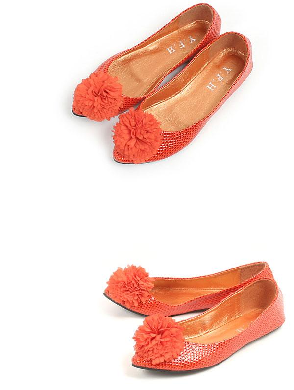 Những kiểu giày nói nên tính cách của bạn - 9