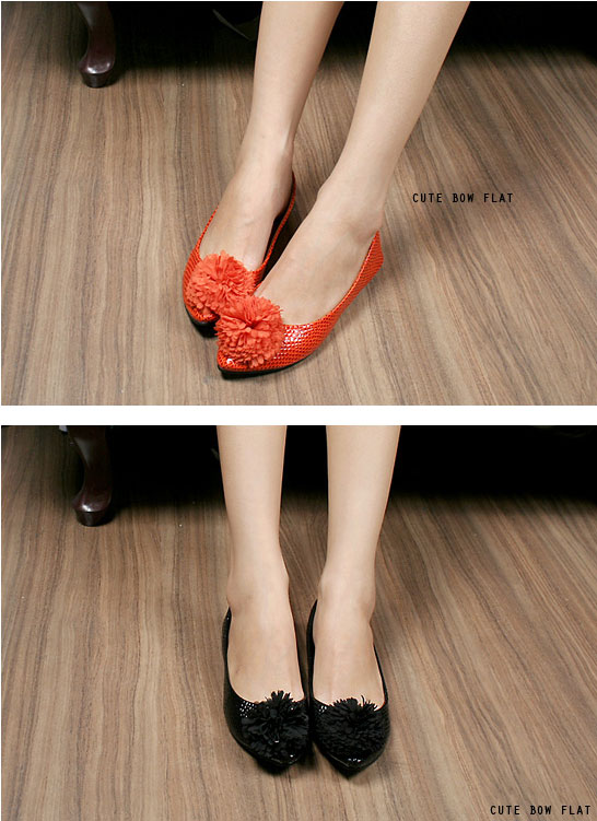 Những kiểu giày nói nên tính cách của bạn - 10