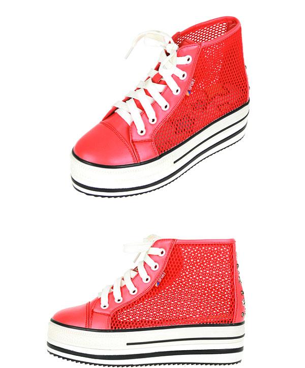 Những kiểu giày nói nên tính cách của bạn - 17