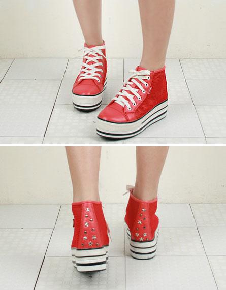 Những kiểu giày nói nên tính cách của bạn - 18