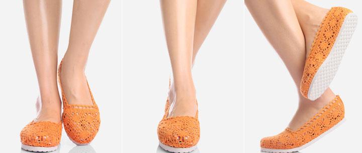 Những kiểu giày nói nên tính cách của bạn - 11
