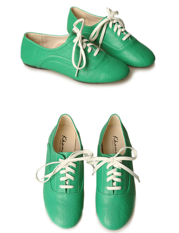 Những kiểu giày nói nên tính cách của bạn - 15