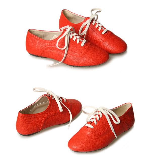 Những kiểu giày nói nên tính cách của bạn - 14