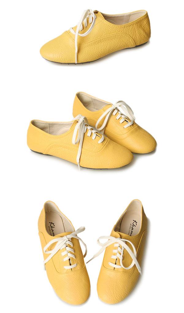 Những kiểu giày nói nên tính cách của bạn - 16