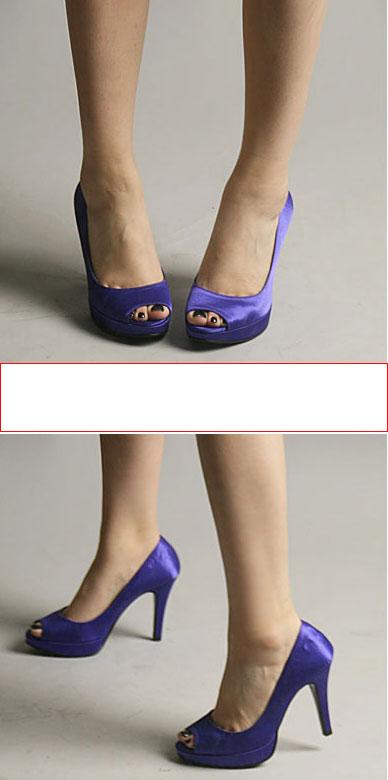 Những kiểu giày nói nên tính cách của bạn - 2
