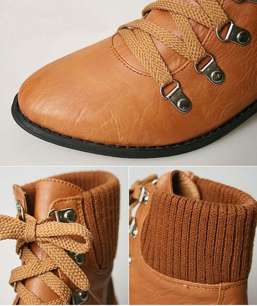 Những kiểu giày nói nên tính cách của bạn - 12