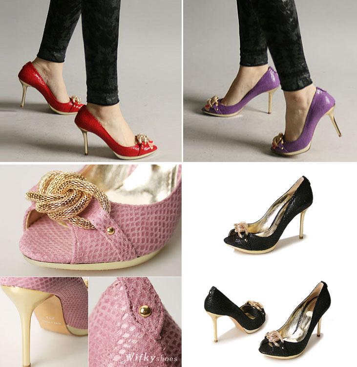 Những kiểu giày nói nên tính cách của bạn - 8