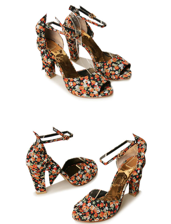 Những kiểu giày nói nên tính cách của bạn - 4