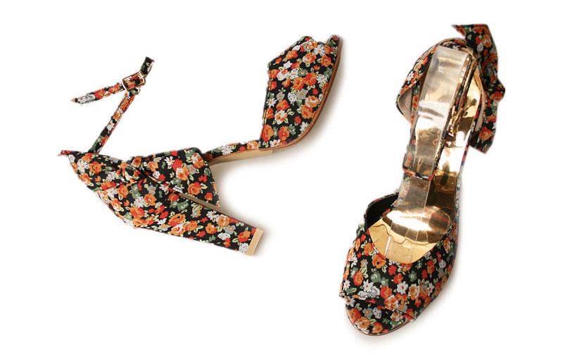 Những kiểu giày nói nên tính cách của bạn - 6