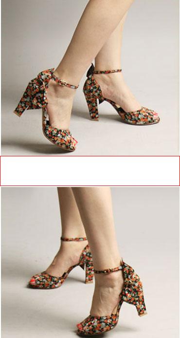 Những kiểu giày nói nên tính cách của bạn - 5