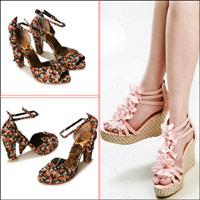 Những kiểu giày nói nên tính cách của bạn