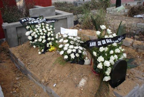 Nghĩa địa chôn toàn thanh niên! - 2