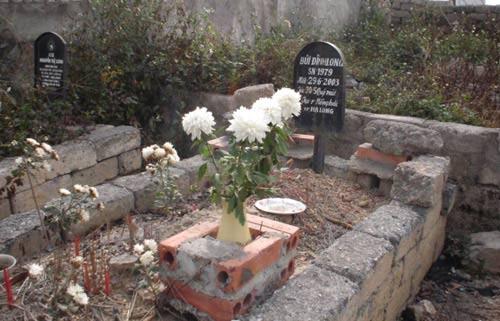 Nghĩa địa chôn toàn thanh niên! - 5