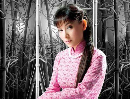 Phi Nhung - Cô ca sĩ của những bản nhạc buồn - 1