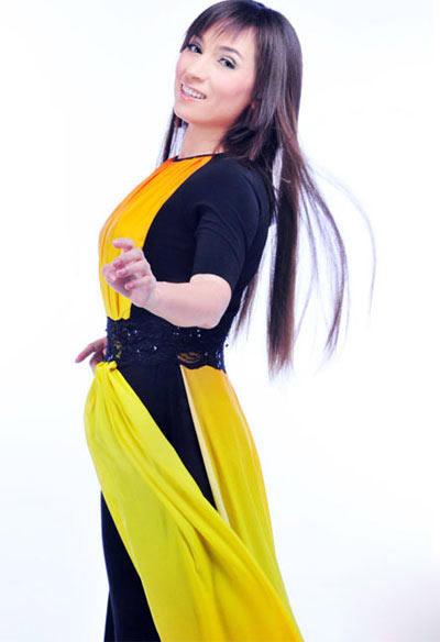 Phi Nhung - Cô ca sĩ của những bản nhạc buồn - 4