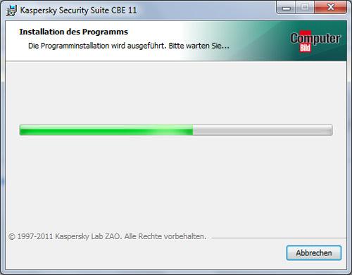 Miễn phí key bản quyền 1 năm Kaspersky Security Suite CBE 11 - 4