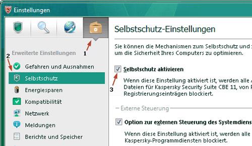 Miễn phí key bản quyền 1 năm Kaspersky Security Suite CBE 11 - 7