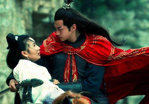 Video phim: Quan Vũ chém Hoa Hùng - 3