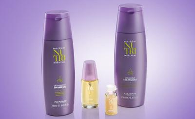 Giải pháp phục hồi tóc khô xơ và chẻ ngọn - 1