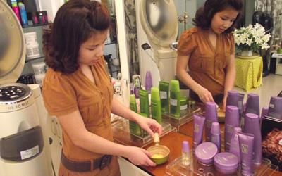 Giải pháp phục hồi tóc khô xơ và chẻ ngọn - 4