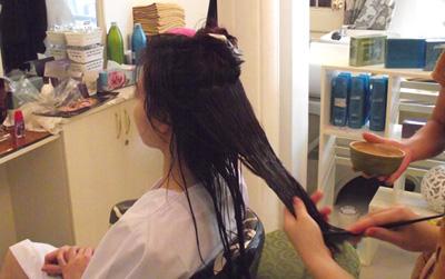 Giải pháp phục hồi tóc khô xơ và chẻ ngọn - 5