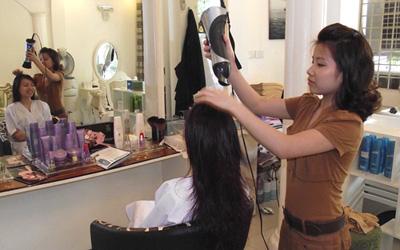 Giải pháp phục hồi tóc khô xơ và chẻ ngọn - 6