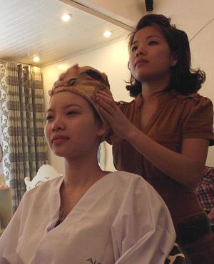 Giải pháp phục hồi tóc khô xơ và chẻ ngọn - 10