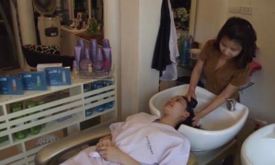 Giải pháp phục hồi tóc khô xơ và chẻ ngọn - 8