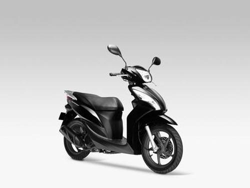 Honda Vision 2012 sắp đến Việt Nam - 8