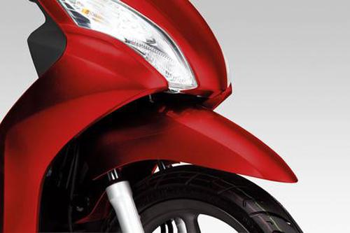 Honda Vision 2012 sắp đến Việt Nam - 10