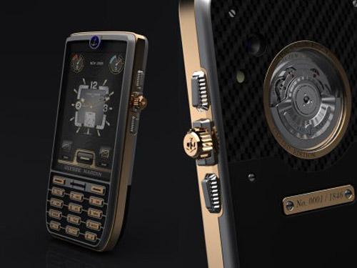 Những chiếc điện thoại cầm tay đắt nhất hành tinh (phần 1) - 1