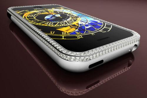 Những chiếc điện thoại cầm tay đắt nhất hành tinh (phần 1) - 3