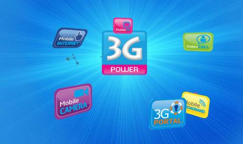 """Mạng 3G của nhà mạng nào tại Việt Nam là """"nét"""" nhất? - 1"""