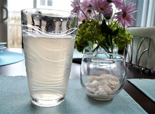 Nước ép dứa thơm ngọt vị dừa - 2