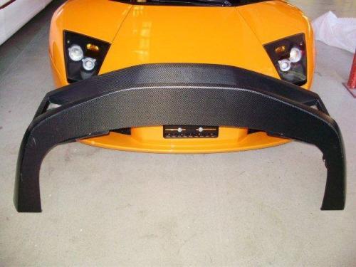 Độ siêu phẩm Lamborghini Murcielago GT - 10