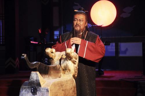 Bao Thanh Thiên lần đầu tiên được... yêu - 2