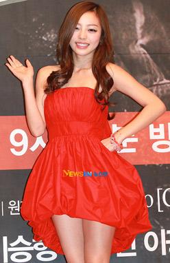 Lee Min Ho trong vòng vây kiều nữ - 6