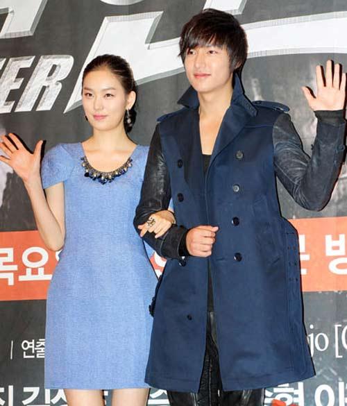 Lee Min Ho trong vòng vây kiều nữ - 3
