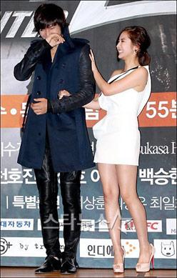 Lee Min Ho trong vòng vây kiều nữ - 10