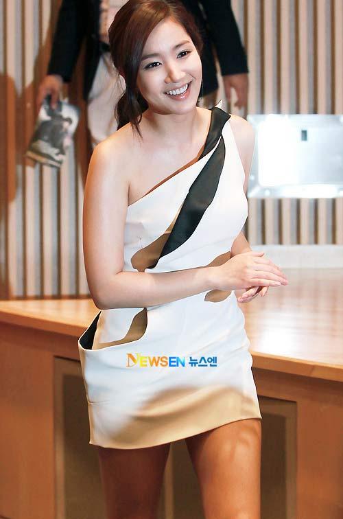 Lee Min Ho trong vòng vây kiều nữ - 11