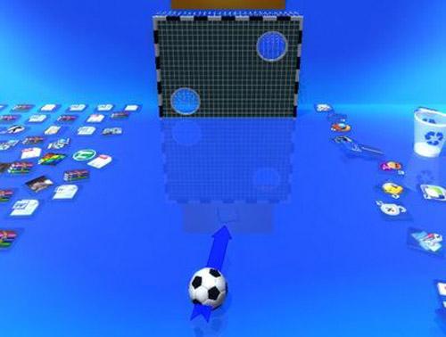 Tạo hiệu ứng 3D độc đáo trên desktop - 8