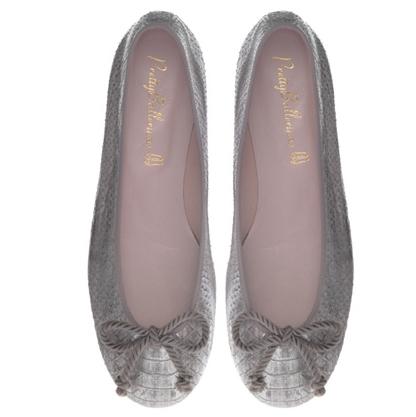 Khảo giá giày ba-lê xinh tươi trên phố hè - 4