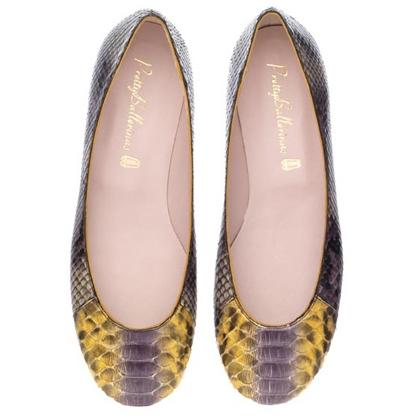 Khảo giá giày ba-lê xinh tươi trên phố hè - 1
