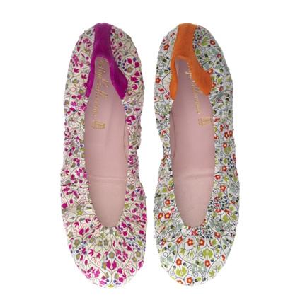 Khảo giá giày ba-lê xinh tươi trên phố hè - 10