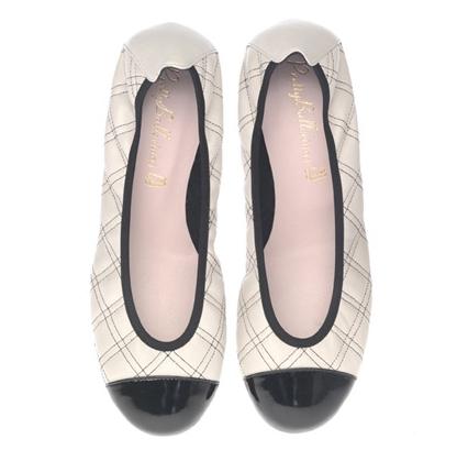 Khảo giá giày ba-lê xinh tươi trên phố hè - 9