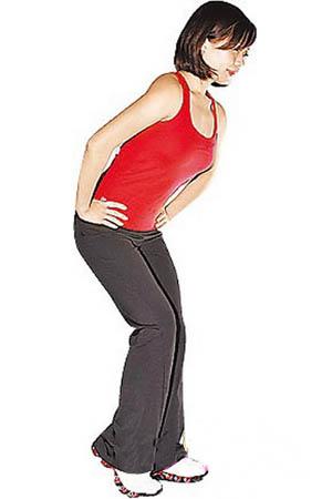 4 bài tập giảm cân tại nhà - 6