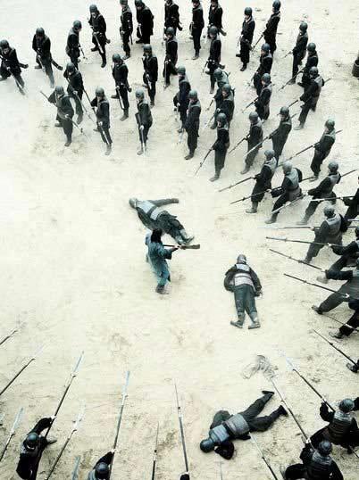 """""""Quan Vân Trường"""": Chiến trường đẫm máu - 4"""