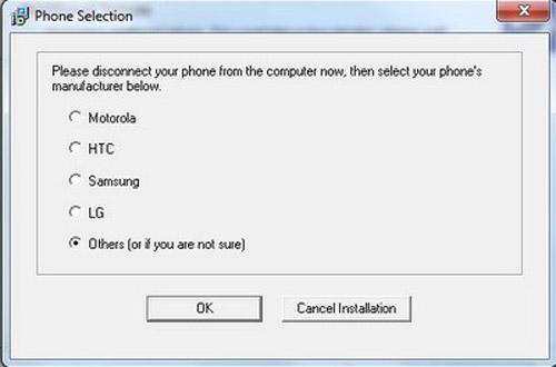Biến điện thoại Android thành modem để kết nối Internet trên PC - 4